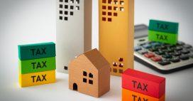 土地の固定資産税の計算方法と節税対策